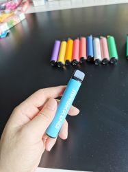 Haut de page La vente de fabricant de cigarettes électrique EGO Maskking 1000 inhalations haute PRO Vape jetables