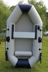 Barco de Pesca Air-Deck/ barco inflável / Costela/Rio série