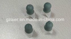 Auriculares de aire de Guangzhou filtro acústico tapones