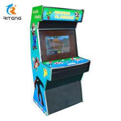 2 Joueur Machine Arcade Game armoire métallique