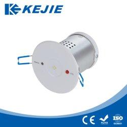 L'emergenza inclusa compatta popolare europea del LED giù si illumina