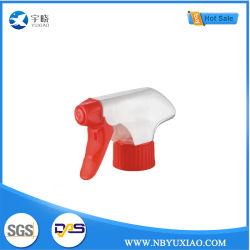 protección del medio ambiente completo de plástico reciclable desencadenar Sprayerfactory nuevo producto de plástico pulverizador de gatillo todos