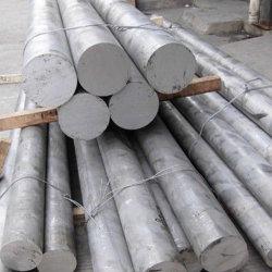SGS Certificado. Barra de aluminio 2A12, 2007, 2024, 2030, 7075