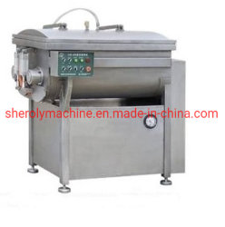 베이컨 소시지를 위한 SU 고기 믹서 또는 진공 Mixerr 또는 소시지 믹서 고기 기계