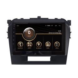 Suzuki Vitara 4 2015-2018 Android 차량용 라디오용 128G CarPlay 테이프 레코더 비디오 플레이어 GPS Navi 멀티미디어 헤드 유닛