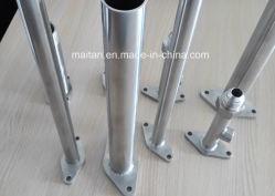 By-pass do secador do tubo de aço inoxidável 304