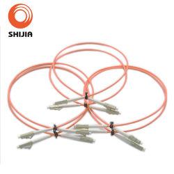 Ponticello a fibre ottiche simplex OM2 LC-LC 3,0 mm OFNR