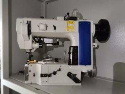 Seul 300u point de chaînette Machine à coudre à la tête de couture pour matelas bande de chant de la machine La machine