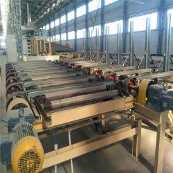 Equipos para la producción de la placa de yeso