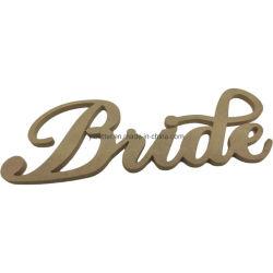 По дереву Craft деревянные буквы деревянные слово знак Оформление свадебных интерьер деревянные стены искусства