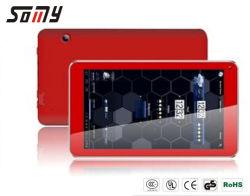 7 Pulgadas Android Tablet PC Teléfono móvil / Mtk 8312 512MB 4 GB de doble cámara mediados