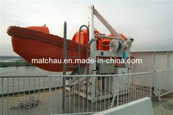 유형 빠른 구조 모터 배 철주 및 구조선