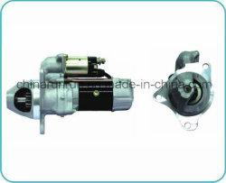 Startmotor voor Hino Ek100 (03506020110 24V 6.0kw 11t)