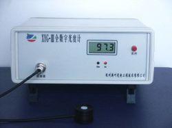 デジタル光のルクスの計器測光器