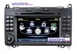 7'' для мультимедийной системы GPS DVD автомобилей Mercedes Benz A/B Class Volkswagen VW Crafter Ab
