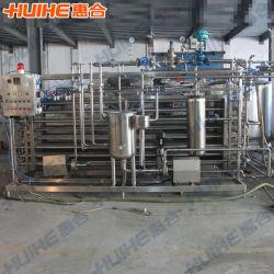 Фруктовый сок трубы типа унт стерилизатор для продажи