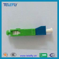 Sc-LC Hybrid Adaptador de fibra óptica