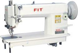ركب ماكينة الخياطة العلوية والسفلية لأقفال التغذية للخدمة الشاقة 0302 من أجل أريكة جلدية