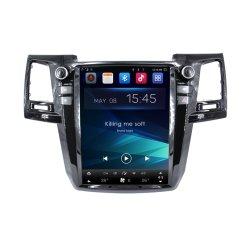 "12.1"" Тойота Хайлюкс"" Fortuner Android Tesla экрана"