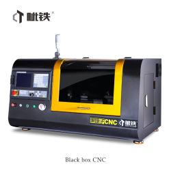 Mini macchina del tornio di CNC per l'hobby e l'istruzione scolastica della Cina dalla vendita direttamente