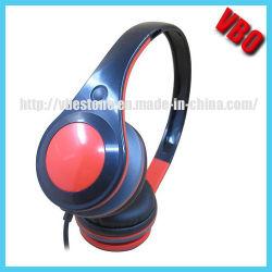 De nieuwe Modieuze Digitale Stereo HifiHoofdtelefoons van de Oortelefoon voor MP3 MP4 (vb-1303D)