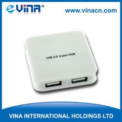 USB 2.0 Мини Концентратор с 4 Портами (Hub-183)