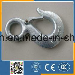 Crochet de Levage D'oeil de la Vente S320 D'usine de Qualité avec le Loquet