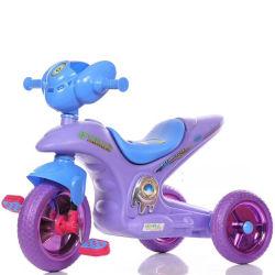 卸売は安い価格を点滅の3つの車輪の赤ん坊の三輪車もてあそぶ