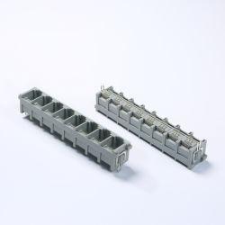 Multi-Kanäle Spitzenkanäle des eintrag-Rj11 des Verbinder-1X8