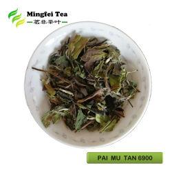 Peony té blanco té blanco té verde chino mejor orgánica fermentada Pai Mu Tan 6900/6902/6903 (Europa/America)