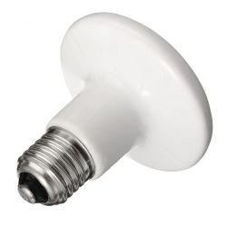 Fournisseur Gloden blanc ampoule électrique de chauffage en céramique à infrarouge