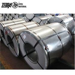 Excelente desempenho de ferro laminado a quente e bobina de arame de aço inoxidável