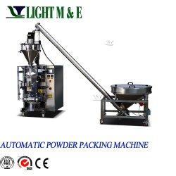 縦大き袋の粉のパッキング機械か自動乾燥の粉のパッキング機械