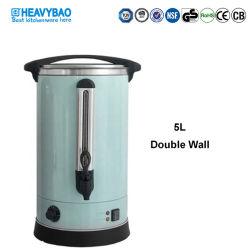 acier inoxydable Heavybao 304 Vert élément chauffant du vin chaud de l'eau plus chaude Chaudière urn