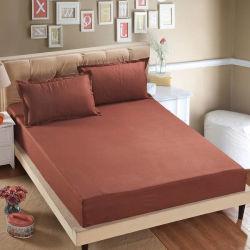Melhor Design de Moda Venda 300TC 100% de fibra de bambu Lençol