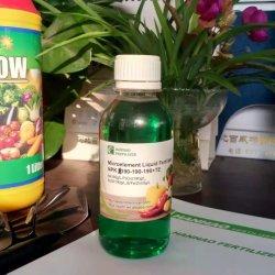 Activation d'un système immunitaire de protéines végétales agricoles Engrais organique liquide