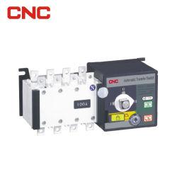 Ycs CNC1 Commutateur de transfert automatique d'alimentation double