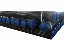 A179/A192 T5 T11 T22 nahtloses Stahlrohr/Gefäß