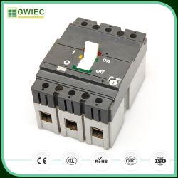 電気Hns 100A 3p TPのための形成されたケースの回路ブレーカ65ka