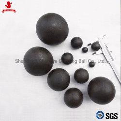 鋳造ボールミルのためのクロムによって合金にされる粉砕媒体の鋼球