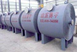 Kohlenstoffstahl-Edelstahl-/Titanammoniak-Phenol-Kondensator