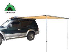 Carro capota de lona impermeável de caminhões da marquise de tenda Beach Carro lateral de porta-bagagens