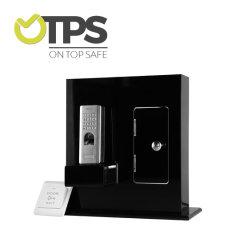 Serrure de porte d'empreintes digitales RFID autonome du système de contrôle d'accès Contrôleur de porte