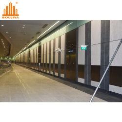 Zusammengesetzte Acm ACP-Umhüllung-Aluminiumgebäude
