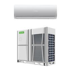 Inversor DC completo da bomba de calor Mini-Split AC montado na parede do sistema VRF de Condicionador de Ar
