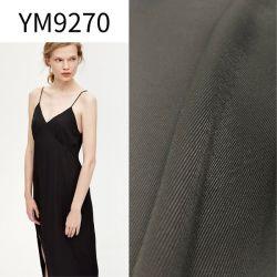 Seta della saia Ym9270 come il tessuto di rayon viscoso per l'indumento del vestito