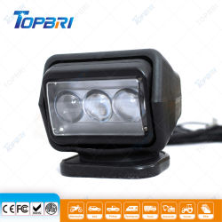 60W Super Bright Cree Truck LED Magnetic Work Light