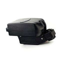 24V 10AH Frog Caso Lipo Bateria para E-bike bom equipamento exterior