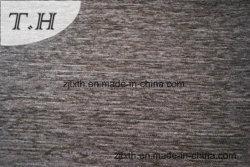 100% poliéster Plain sofá de tela (Fürth31136)