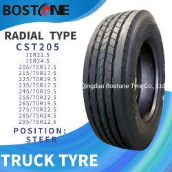 11r22.5 11r24.5 12r22.5 13r22.5 315/80R22.5 295/80R22.5 385/65R22.5 1100r20 Les pneus de camion Les pneus radiaux